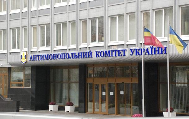АМКУ подозревает в нарушениях три сети заправок