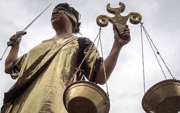У Transparency розкритикували закон Порошенка про Антикорупційний суд