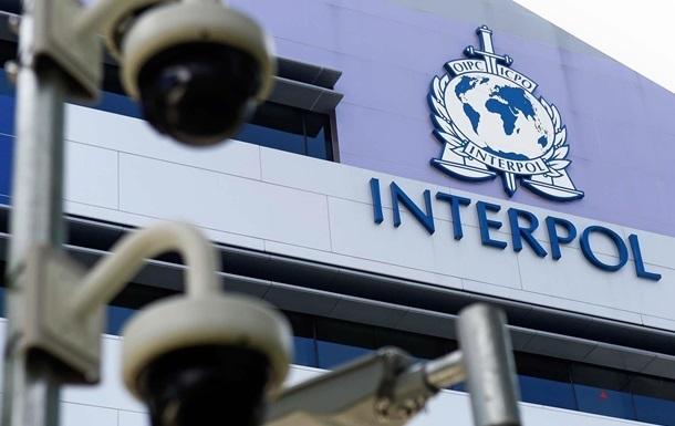 В Україні затримали білоруса, якого розшукував Інтерпол