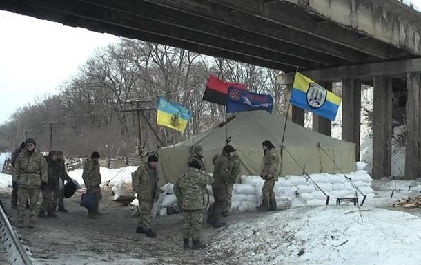 Україна втратила через блокаду Донбасу 1% ВВП