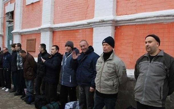Обмен пленными: Россия играет в свою игру