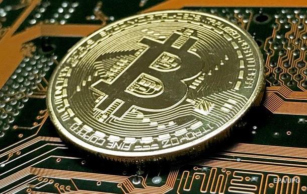 Від біткоїна відкололася ще одна криптовалюта