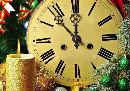 Можно и нужно ли православным христианам отмечать Новый год?