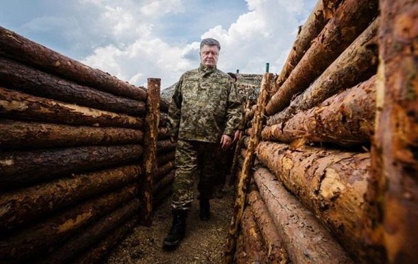 Полонені українці повернулися додому - Порошенко