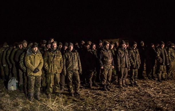 У полоні залишаються ще понад сто осіб - СБУ