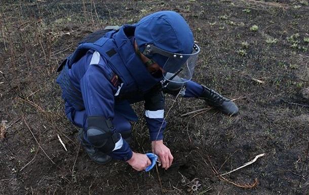 В Україні вилучено та знищено понад 79 тисяч боєприпасів - ДСНС