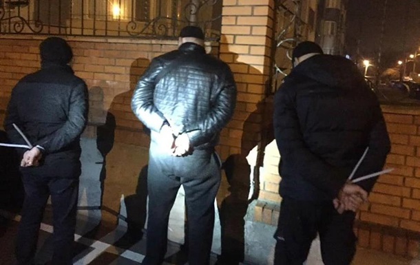 В Одессе похитили женщину