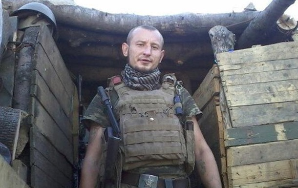 Снайпер вбив запроданця  регіонала