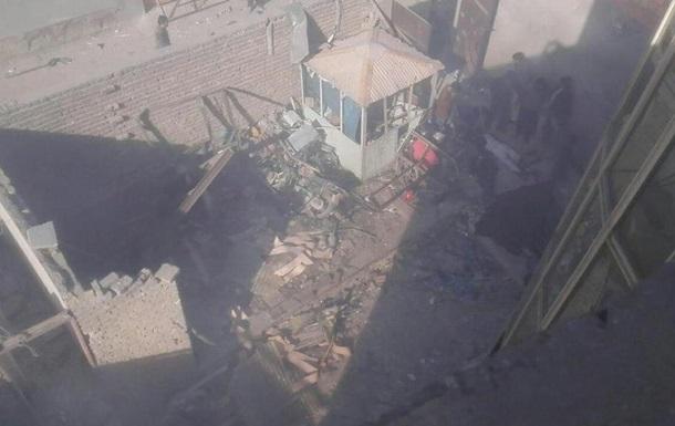 У столиці Афганістану прогриміли два вибухи, десятки жертв