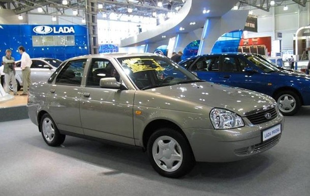 ВАЗ полностью откажется от производства Lada Priora – СМИ