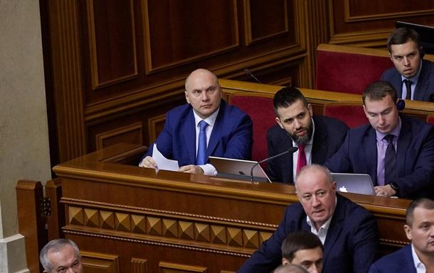 План приватизації в Україні виконано лише на 20%