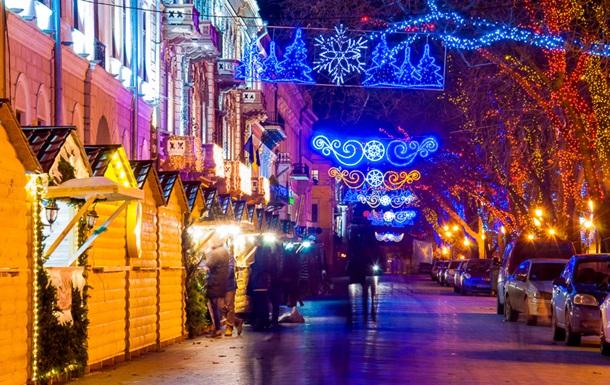 Де провести Різдво: сноутюби, лицарські бої і мега-торт
