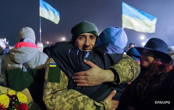 Україна і ЛДНР повинні обміняти всіх полонених - США