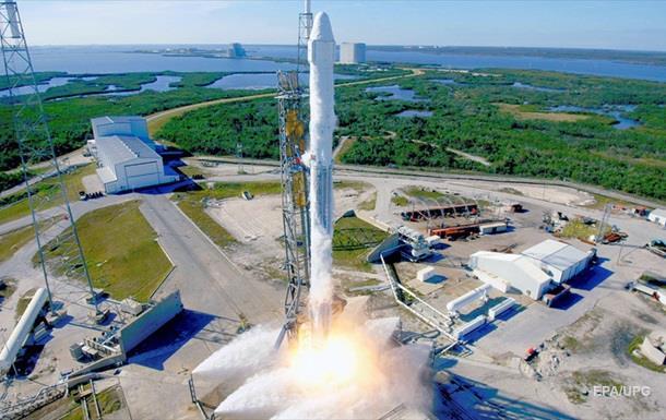 Космические компании в США работают с нарушениями