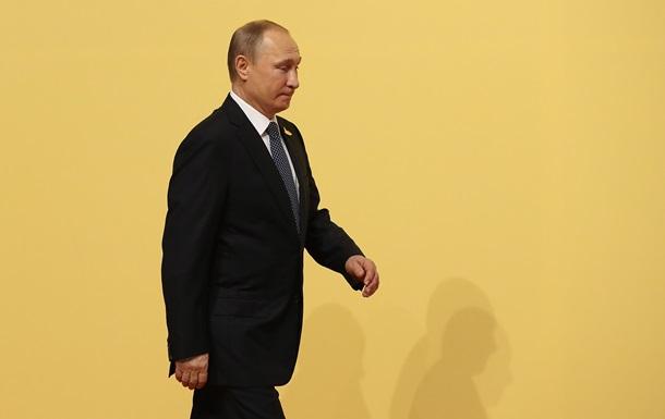 Путин освободил бизнес в Крыму от проверок