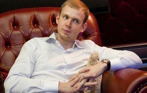 Арест ценных бумаг UMH расцениваю прямым давлением на СМИ - Курченко