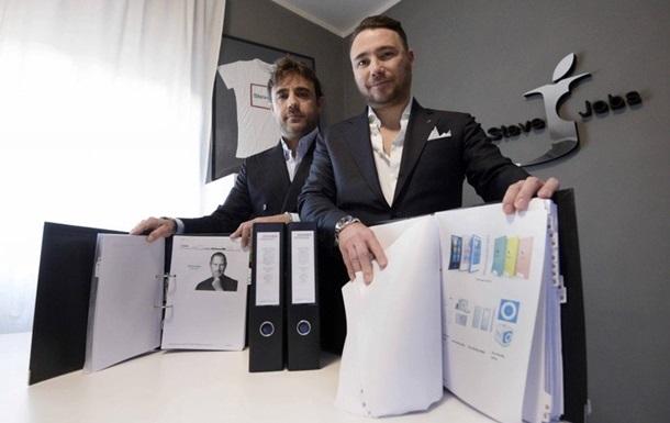 Apple не змогла відібрати бренд Steve Jobs в італійців