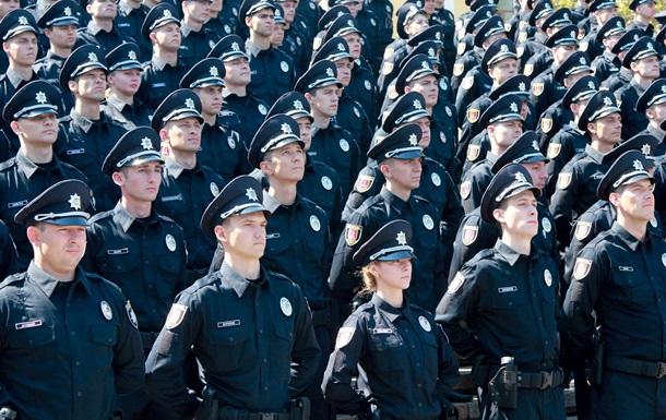 Поліція: Половиною злочинів у 2017 році виявилися крадіжки