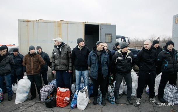 Сепаратисти переправляють заручників у Росію - СБУ