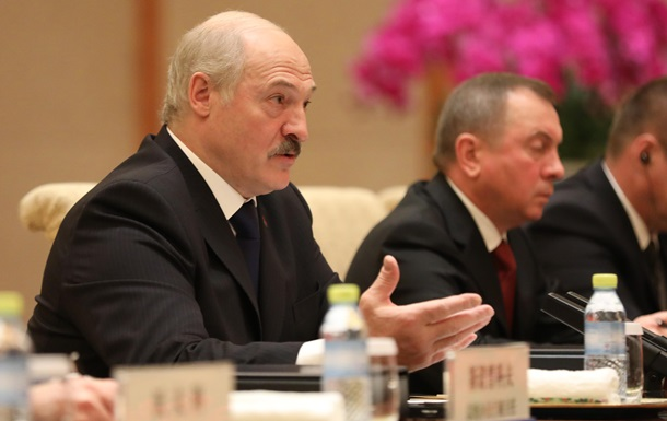 Лукашенко рассказал о трудолюбии украинцев