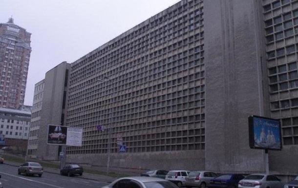 У Києві оборонний завод продають під забудову
