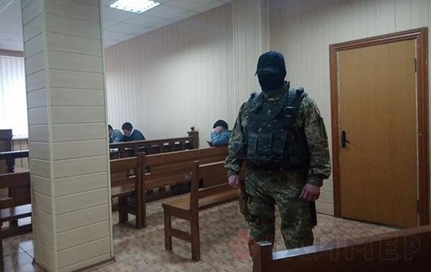В Одесі судять фігуранта справи 2 травня