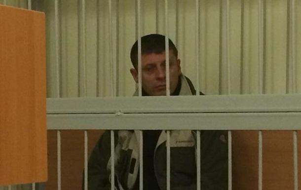 СБУ заявила о задержании сепаратиста, пытавшего пленных