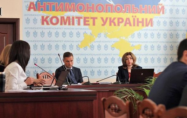 АМКУ заявил о сговоре компаний при выполнении дорожных работ