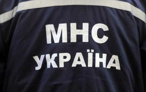 У Києві з Дніпра дістали труп молодого чоловіка
