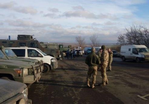 Обмен пленнымы на Донбассе: о чем молчит Россия