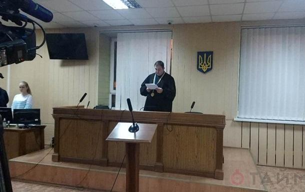Суд знову помістив під варту фігуранта справи 2 травня