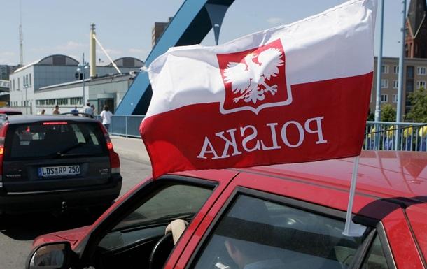 Польща спробує відмовити ЄС від застосування санкцій