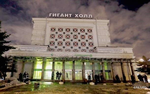 ІД взяла на себе відповідальність за вибух в Санкт-Петербурзі