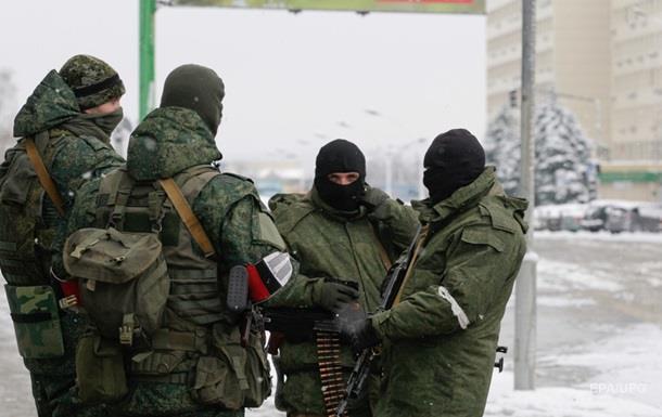 Війна в Україні не закінчиться - прогноз Stratfor на 2018