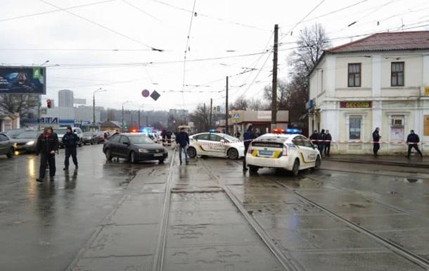 Захватчик Укрпочты в Харькове − ранее судимый