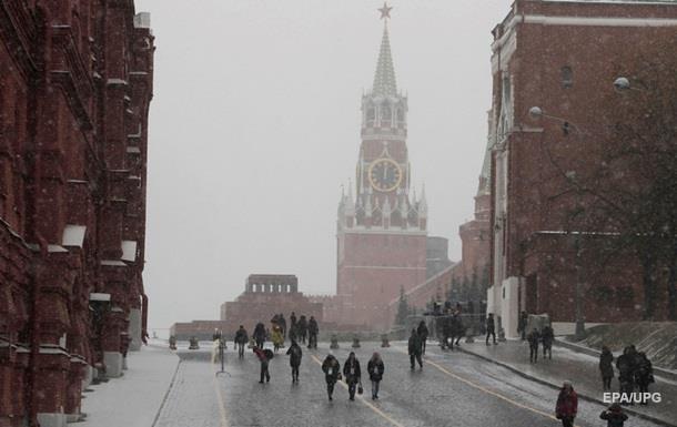 В столицеРФ наКрасной площади неизвестный открыл стрельбу