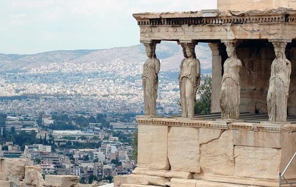 Недалеко від Афін стався землетрус