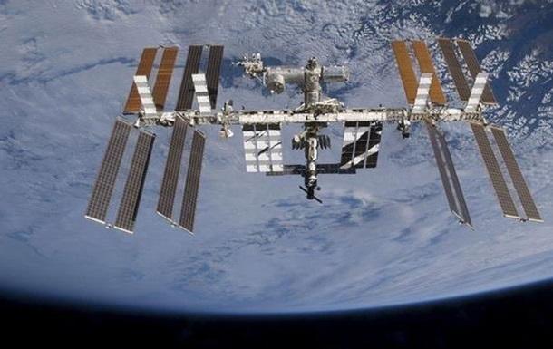Новий рік на МКС зустрінуть 15 разів