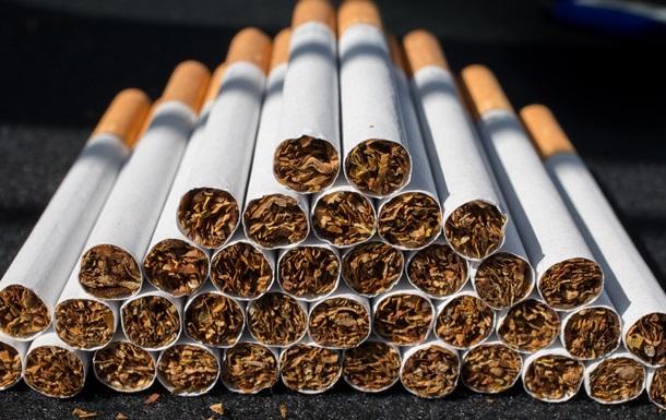 100 грн за пачку: названі наслідки рекордного подорожчання сигарет в Україні