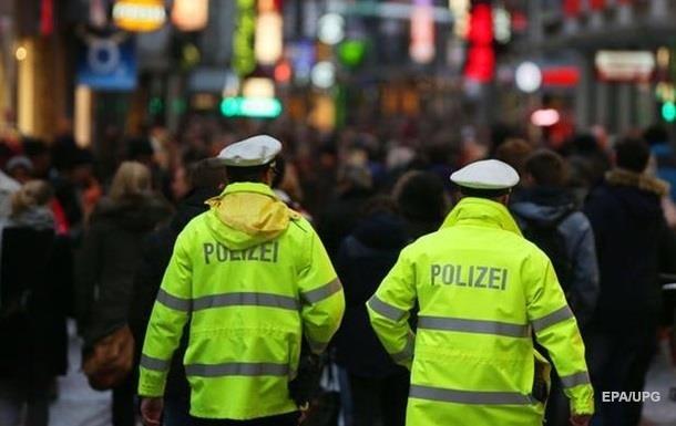 У Берліні в новорічну ніч сталися напади на жінок