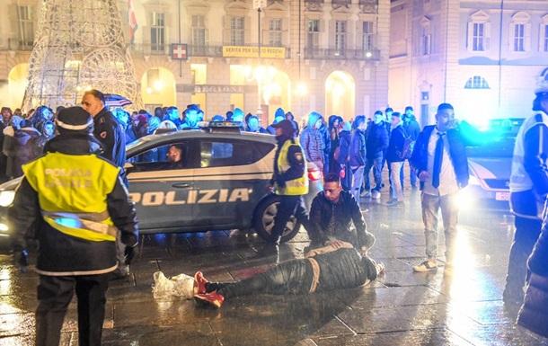 В Італії вибухнула бомба в смітнику, є поранені