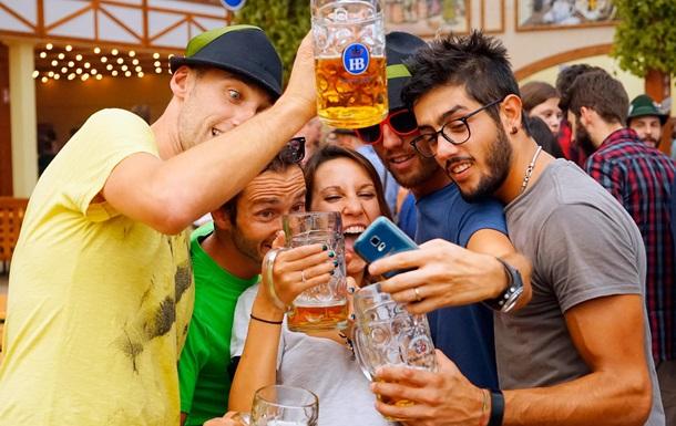 У Литві заборонили продаж алкоголю особам, молодшим за 20 років
