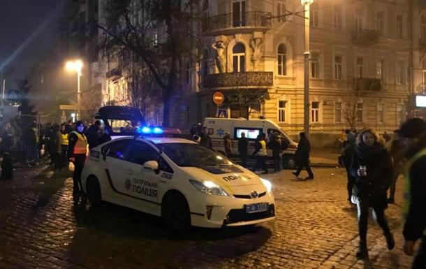 Поліція: Новорічна ніч пройшла без порушень