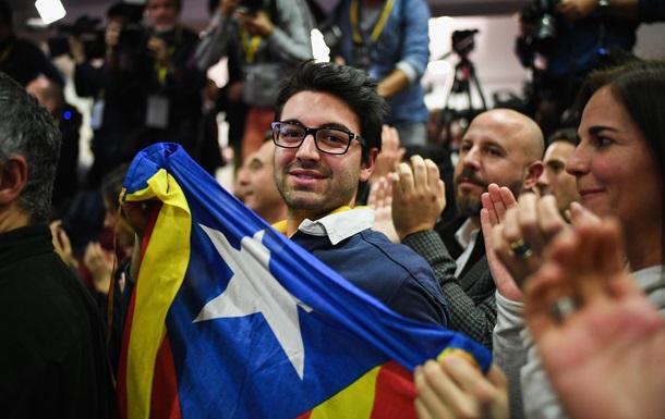 Спроба відокремитися від Іспанії коштувала Каталонії мільярд євро
