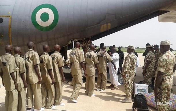 У Нігерії 700 заручників Боко Харам втекли з полону