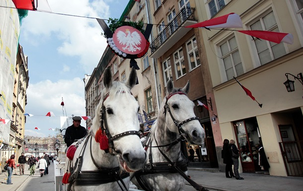 В Польше появились семь новых городов