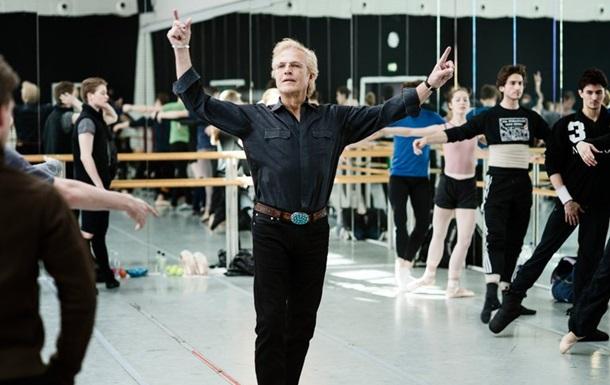 В Нью-Йорке руководителя балета обвинили в домогательствах