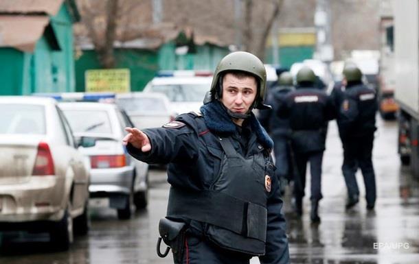 В Москве задержали участника АТО – СМИ
