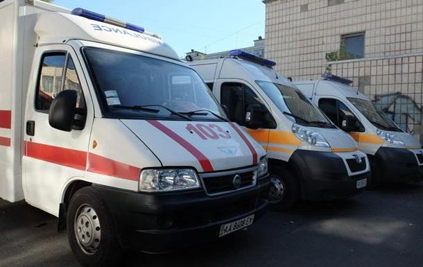 Во Львовской области взрывом петарды оторвало мужчине пальцы