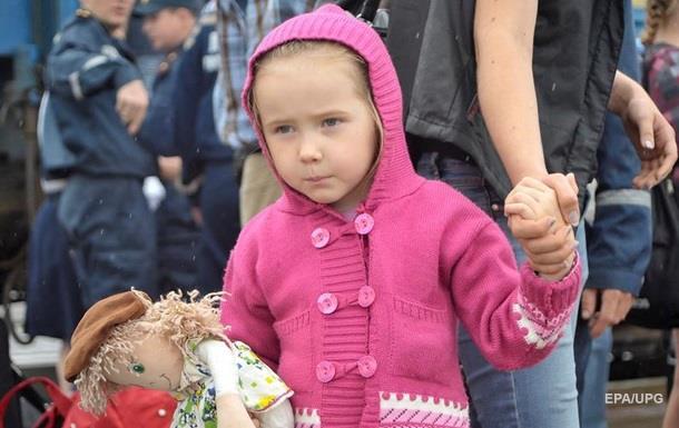Більш як третина переселенців не хочуть повертатися додому - дослідження